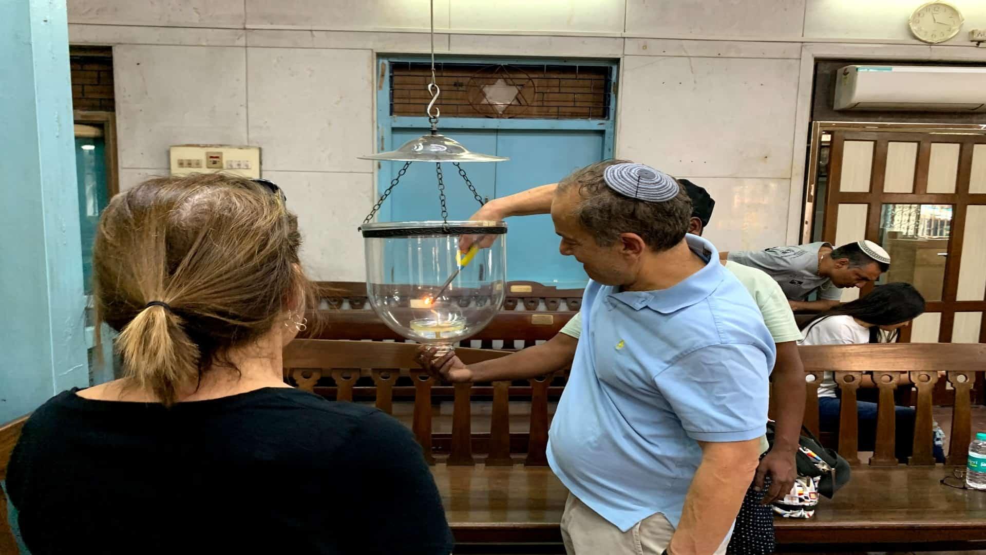 Magen David Synagogue (1)