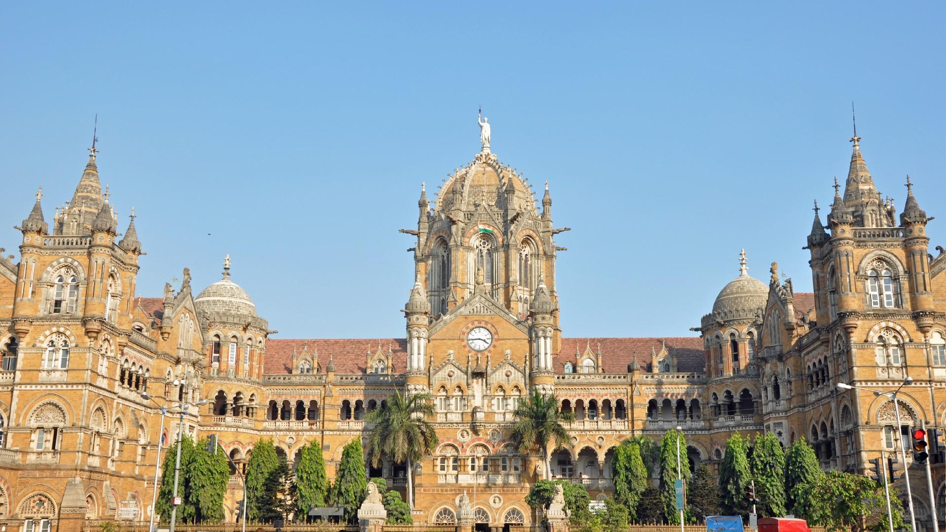 Chatrapati Shivani Termianl Mumbai